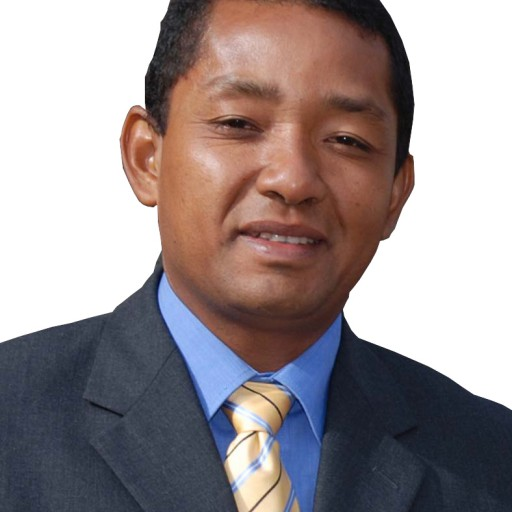 Picture of Fanja Roger ARINJAKA
