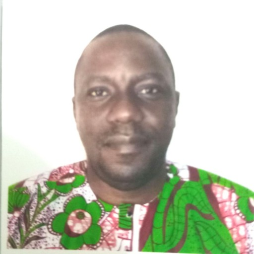 Picture of Thierry Rodrigue AZINNONGBE